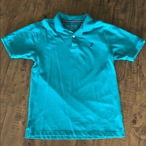Nautica Boys Polo shirt